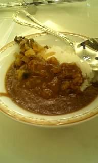 お昼ご飯〜三皿目&amp;<br />  デザート♪